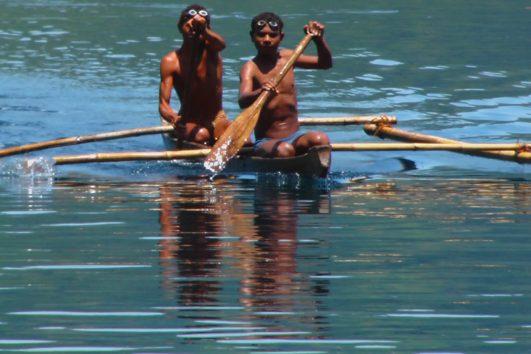 Timor & Alor
